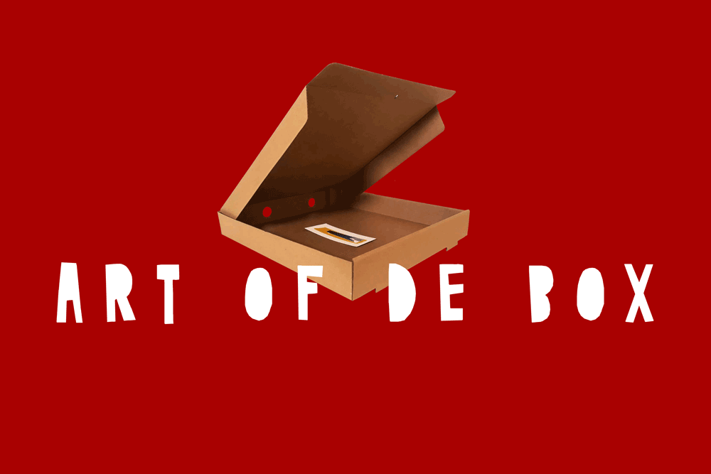 Art of de Box